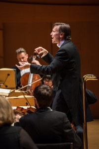 Los Angeles Master Chorale's BACH: B MINOR MASS, Jan 25, 2014. Photo by Jamie Pham.