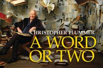Post image for Los Angeles Theater Review: A WORD OR TWO (Ahmanson Theatre)