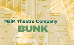 Post image for Los Angeles Theater Review: BUNK (Son of Semele)