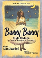 Post image for Los Angeles Theater Review: BUNNY BUNNY (Falcon Theatre in Burbank)