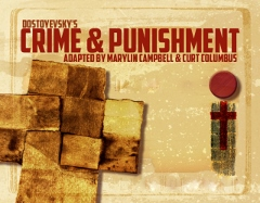 Post image for Chicago Theater Review: CRIME AND PUNISHMENT (Mary-Arrchie at Angel Island)