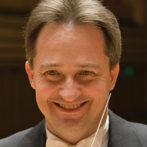 Conductor András Deák