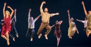 HARRY, by Les Ballet Jazz de Montreal.