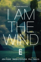 Post image for Off-Broadway Theater Review: I AM THE WIND (59E59)