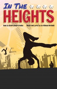 IN THE HEIGHTS at the Chance Theater