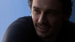 James Franco in the movie INTERIOR. LEATHER BAR. directed by James Franco and Travis Mathews.