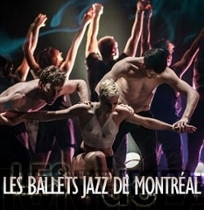 Post image for Los Angeles Dance Review: LES BALLETS JAZZ DE MONTRÉAL (The Wallis in Beverly Hills)