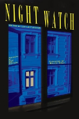Post image for Los Angeles Theater Review: NIGHT WATCH (Theatre 40 in Beverly Hills)