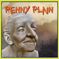 Post image for Los Angeles Theater Review: PENNY PLAIN (Ronnie Burkett Theatre of Marionettes at UCLA)