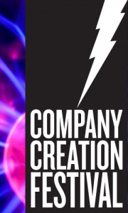Son of Semele Ensemble's Company Creation Festival - POSTER