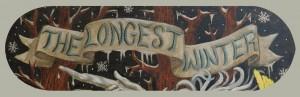 """Instant Fairy Tales: The Longest Winter"" by Rachel Rosenthal Company - Poster Srt Work by Doug Hammett."