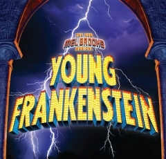 Post image for Chicago Theater Review: YOUNG FRANKENSTEIN (Drury Lane Theatre in Oakbrook Terrace)