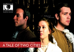 Post image for Chicago Theater Review: A TALE OF TWO CITIES (Lifeline Theatre)