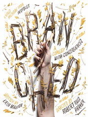 Post image for Off-Off-Broadway Theater Review: BRANCHED, A COMEDY WITH CONSEQUENCES (InViolet Repertory Theater at HERE Arts Center)