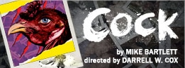 Post image for Chicago Theater Review: COCK (Profiles Theatre)