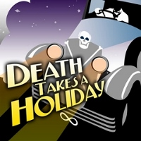 Post image for Los Angeles Theater Review: DEATH TAKES A HOLIDAY (Musical Theatre Guild in Santa Monica)