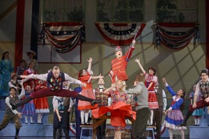 Los Angeles Theater Preview The Music Man Musical Theatre West In Long Beach