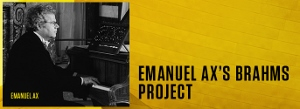 Post image for Los Angeles Music Review: EMANUEL AX'S BRAHMS PROJECT: EMANUEL AX AND YO-YO MA (Disney Hall)