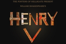 Post image for Los Angeles Theater Review: HENRY V (Porters of Hellsgate in North Hollywood)