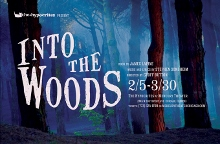 Post image for Chicago Theater Review: INTO THE WOODS (The Hypocrites at Mercury Theater)