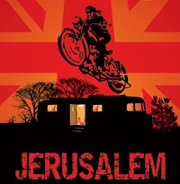 Post image for San Francisco Theater Review: JERUSALEM (San Francisco Playhouse)