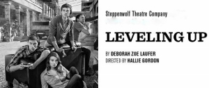 Post image for Chicago Theater Review: LEVELING UP (Steppenwolf)