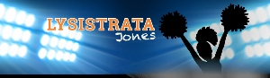 Post image for Los Angeles / Regional Theater Review: LYSISTRATA JONES (Chance Theater)