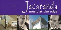 Mid-Century Modern by Jacaranda Music - POSTER.