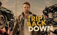 Post image for Los Angeles Theater Review: THE TRIP BACK DOWN (Whitefire Theatre in Sherman Oaks)