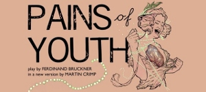 Post image for Off-Broadway Theater Review: PAINS OF YOUTH (The Cake Shop Theater Company at Access Theater)