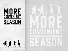 Post image for Los Angeles Music Review: A MORE CONVENIENT SEASON (REDCAT)