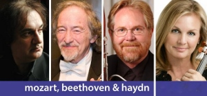 Post image for Los Angeles Music Review: MOZART, BEETHOVEN & HAYDN (Los Angeles Chamber Orchestra)