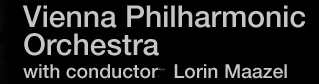 Post image for Los Angeles/Regional Music Preview: THE VIENNA PHILHARMONIC (Segerstrom Concert Hall)