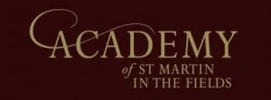 Academy of St Martin in the Fields - POSTER