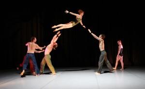 CIRCA, the circus presented by Circa, now on tour.