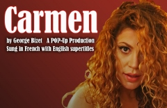 Post image for Los Angeles Opera Review: CARMEN (A POP-Up production by Pacific Opera Project)