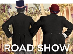 Post image for Chicago Theater Review: ROAD SHOW (Chicago Shakespeare Theater)