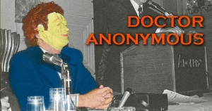 Post image for Los Angeles Theater Review: DOCTOR ANONYMOUS (Zephyr Theatre)