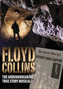 FLOYD COLLINS at La Mirada Theatre - POSTER