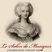 LE SALON DE MUSIQUES Poster