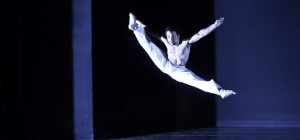 Miguel Quinones in CAUGHT by Parsons Dance
