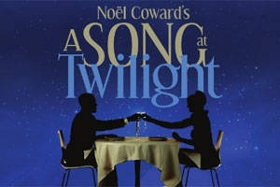 Post image for Los Angeles Theater Review: A SONG AT TWILIGHT (Pasadena Playhouse)