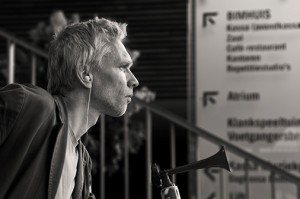 Reinier van Houdt. Photo courtesy the artist.