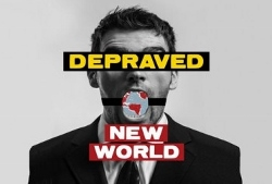 Post image for Chicago Theater Review: DEPRAVED NEW WORLD (Second City)