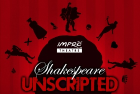 Post image for Los Angeles Theater Review: SHAKESPEARE UNSCRIPTED (Imprō Theatre at the Carrie Hamilton)