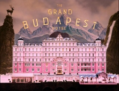 Post image for Film Review: THE GRAND BUDAPEST HOTEL (directed by Wes Anderson)