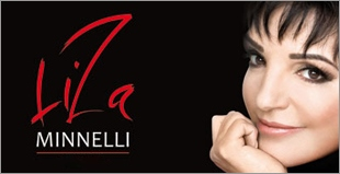 Post image for Los Angeles Concert Review: SIMPLY LIZA: LIZA MINNELLI (Walt Disney Concert Hall)
