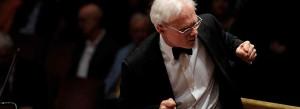 Conductor John Adams