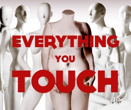 Post image for Los Angeles Theater Review: EVERYTHING YOU TOUCH (The Theatre @ Boston Court)