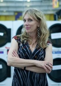 HEIDI DUCKLER, Artistic Director and founder of Heidi Duckler Dance Theatre.